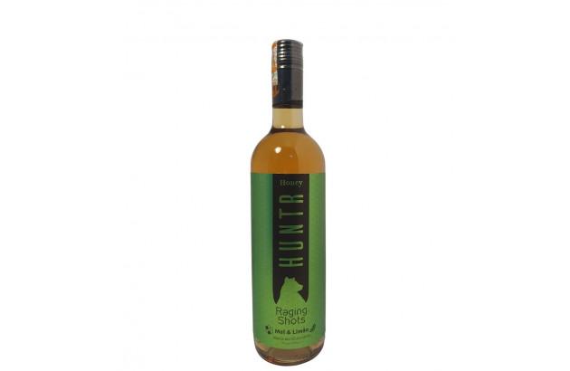 Bebida Mista Mel e Limão Honey Hunter 750 ml