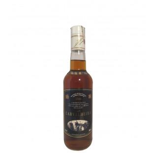 Aguardente Carvalheira com Canela 500 ml