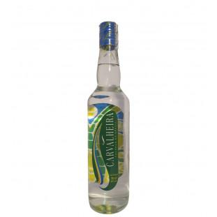 Cachaça Carvalheira 700 ml