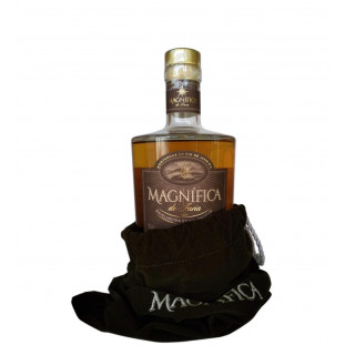 Cachaça Magnífica Single Cask 10 Anos Barril D35 700ml
