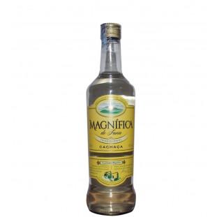 Cachaça Magnifica Tradicional 700 ml