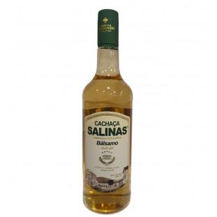 Cachaça Salinas Bálsamo 1000 ml