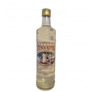 Cachaça Tesourinha 670 ml