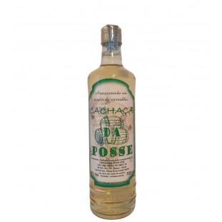 Cachaça Da Posse 700 ml
