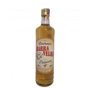 Cachaça Barra Velha Premium 660 ml