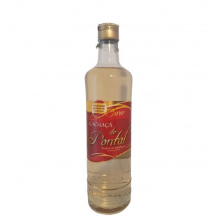 Cachaça do Pontal Clássica 670 ml
