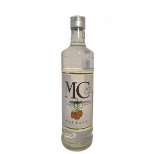 Cachaça MC da Boa Vista Prata 700 ml