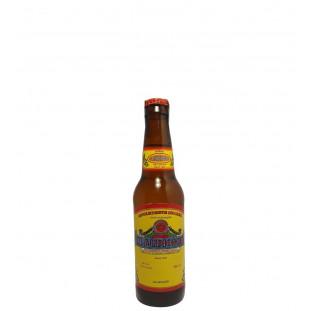 Cachaça Claudionor 350 ml