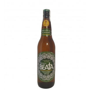 Cachaça Beata Prata 600 ml