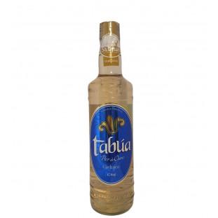 Cachaça Tábua Ouro 670 ml