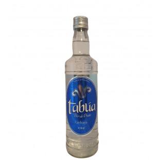 Cachaça Tábua Prata 670 ml