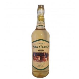 Cachaça Nova Aliança Amburana 1000 ml