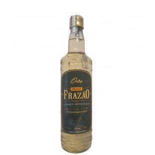 Cachaça Frazão Ouro 670 ml