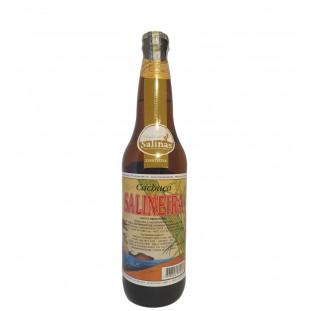 Cachaça Salineira 600 ml