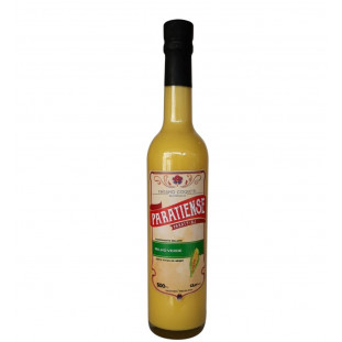 Licor de Milho Paratiense 500 ml