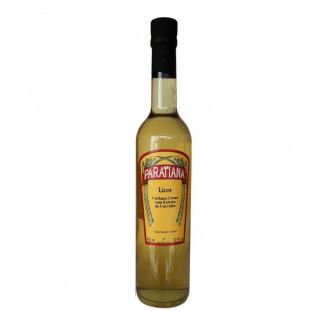 Licor Creme de Cachaça Paratiana 500 ml