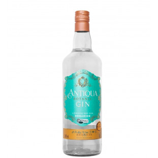 Gin Antiqua London Weber Haus Orgânico 1000 ml