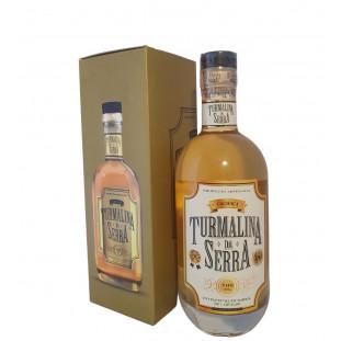 Cachaça Turmalina da Serra Carvalho 750 ml