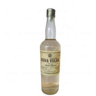 Cachaça Usina Velha 700 ml