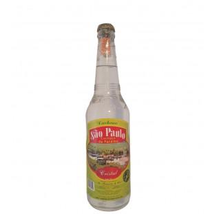 Cachaça São Paulo Cristal 600 ml