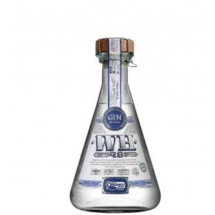 Gin Orgânico Dry Weber Haus 750 ml