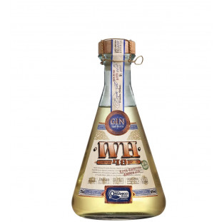 London Dry Gin WH48 (lote amburana)750 ml