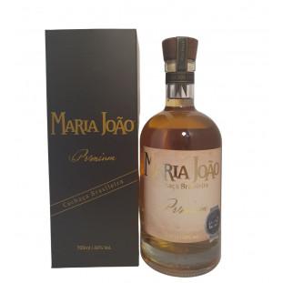 Cachaça Maria João Premium 700 ml