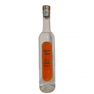 Aguardente de Tangerina Musa 500 ml