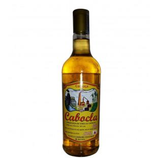 Cachaça Cabocla 1000 ml