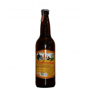 Cachaça Cabocla 600 ml