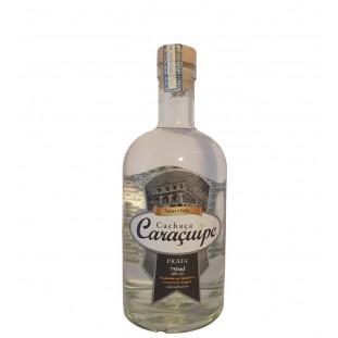Cachaça Caraçuípe Prata 750 ml
