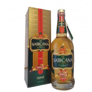 Cachaça Sabicana Premium 750 ml