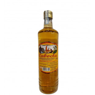 Cachaça Cabocla 670 ml
