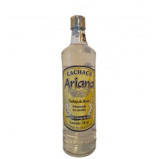 Cachaça Ariana 670 ml