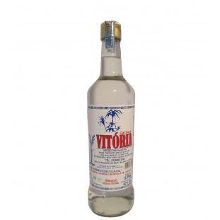 Cachaça Vitória Prata 670 ml