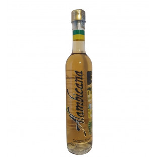 Cachaça Alambicana Ouro 500 ml
