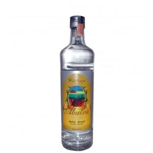 Cachaça Abaíra Prata 670 ml