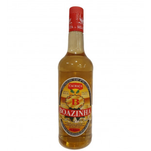 Cachaça Boazinha 1000 ml