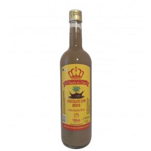 Bebida Mista Chocolate com Menta Rainha da Cana 700 ml