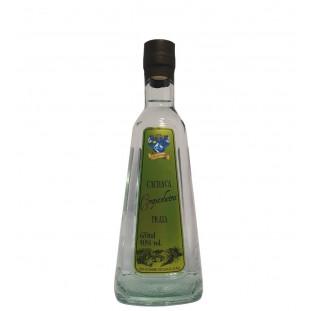 Cachaça Companheira Prata 670 ml