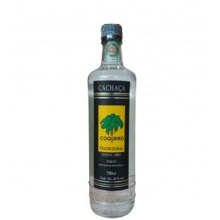 Cachaça Coqueiro Tradicional 700 ml