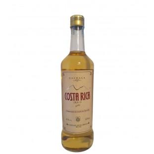 Cachaça Costa Rica Carvalho 700 ml