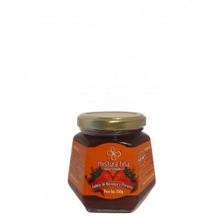 Geleia de Morango com Pimenta Mistura Fina 250 g