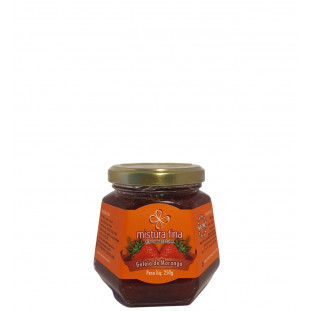 Geléia de Morango Mistura Fina 250 g
