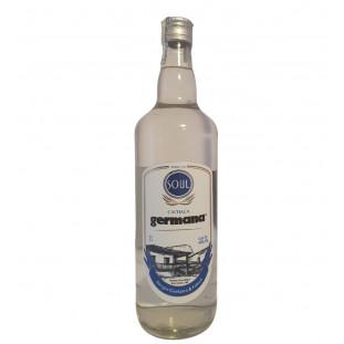 Cachaça Germana Soul 1000 ml