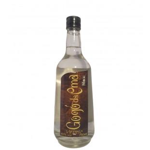 Cachaça Gogó da Ema Inox 750 ml
