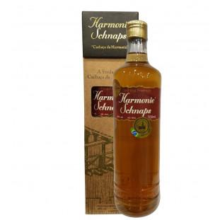 Cachaça Harmonie Schnaps Amburana 700 ml