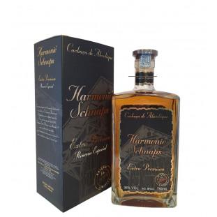 Cachaça Harmonie Schnaps Extra Premium 750 ml
