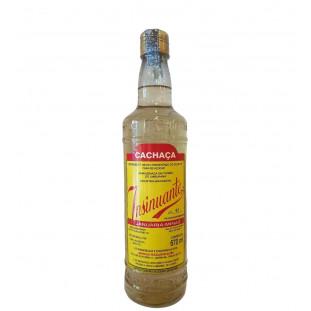 Cachaça Insinuante 670 ml