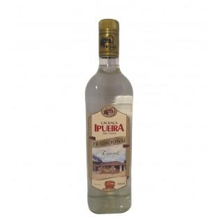 Cachaça Ipueira Tradicional 1000 ml